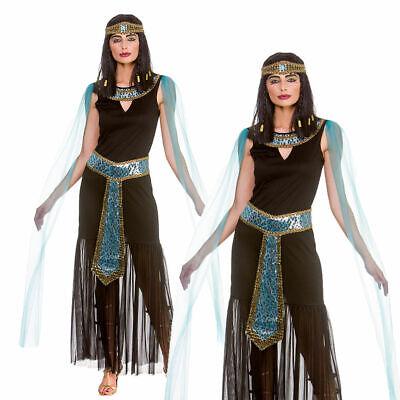 Erwachsene Prinzessin Kleopatra Kostüm Ägyptische Kostüm Damen Outfit - Prinzessin Outfits Erwachsene