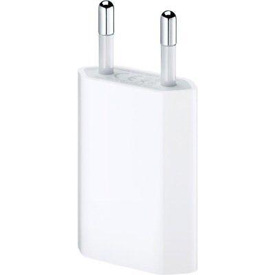 USB Power Adapter Netzteil mit USB buchse 240V 0,15A 5V Output Ladeadapter weiß 240 Usb