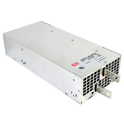 Mean Well Se-1000-48 Acdc Power Supply Single Output 48 Volt 20.8 Amp 998.4w