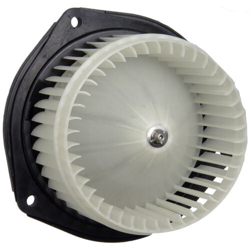 Pm9237 Vdo Siemens Hvac Blower Motor With Wheel Direct Fit