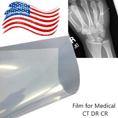 Inkjet And Laser Printers Printing Film For Medical Ct Dr Cr