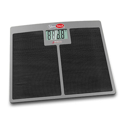 slimtalkxl home health talking scale