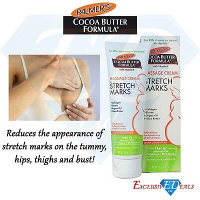 Palmer's Cocoa Butter Stretch Mark Massage Cream