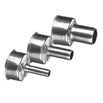 3pcs Soldering Nozzles Element For Hot Air Gun Smd Rework Station 898d878ad