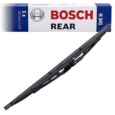 MCC Bosch Scheibenwischer Vorne Hinten für SMART Fortwo Coupé 450|530 H341