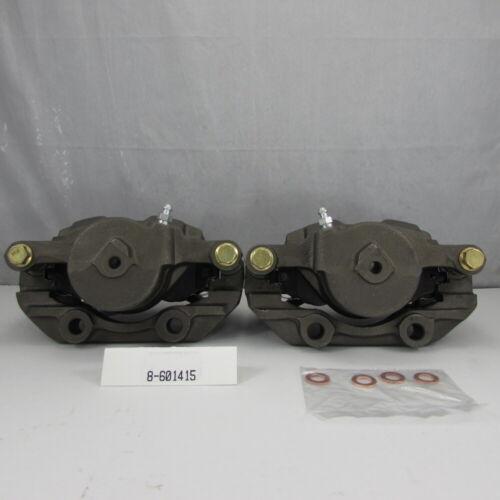 Disc Brake Caliper Front Left Centric 141.49014 Reman fits 99-02 Daewoo Lanos