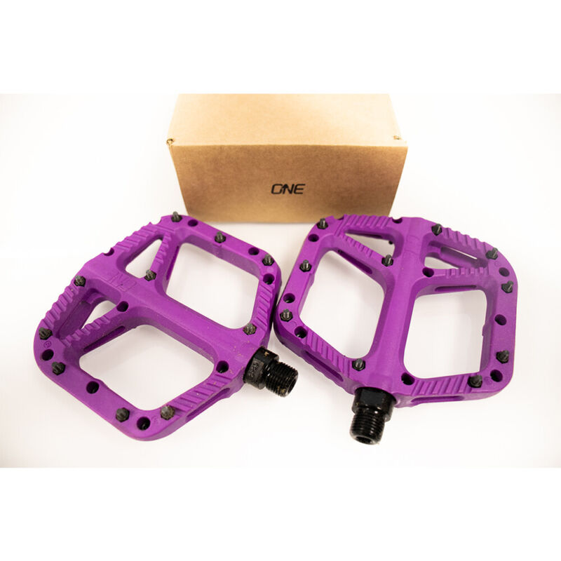 OneUp Composite Pedal Pur