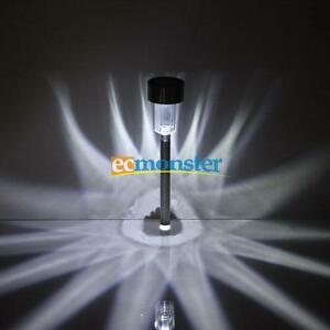 Outdoor-Solar-Power-White-Color-Changing-LED-Lawn-Path-Yard-Garden-Light-Lamp