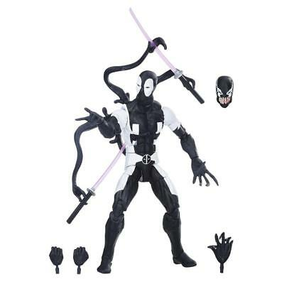 Marvel Legends Series Back In Black 6 Inch Deadpool
