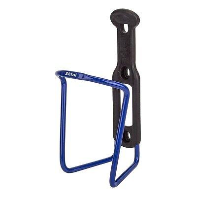 Zefal Echo Cage Hydration  - Alloy - Blue - Standard