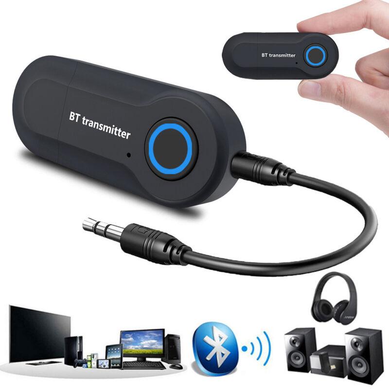Bluetooth Transmitter 4.0 APTX Optical Audio 3.5mm Music Blu