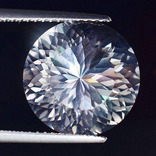 "9.46 Ct SPARKLING Luster Excellent Star Cut Rare Quality Natural Danburite ""!"
