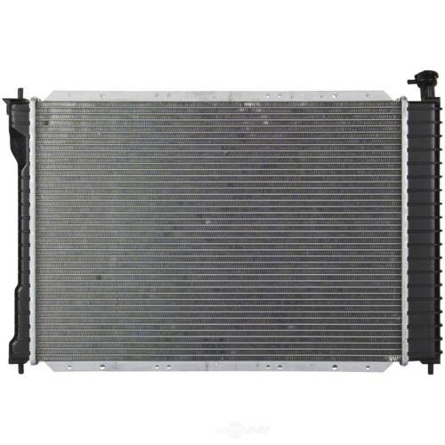 Spectra Premium CU13221 Complete Radiator