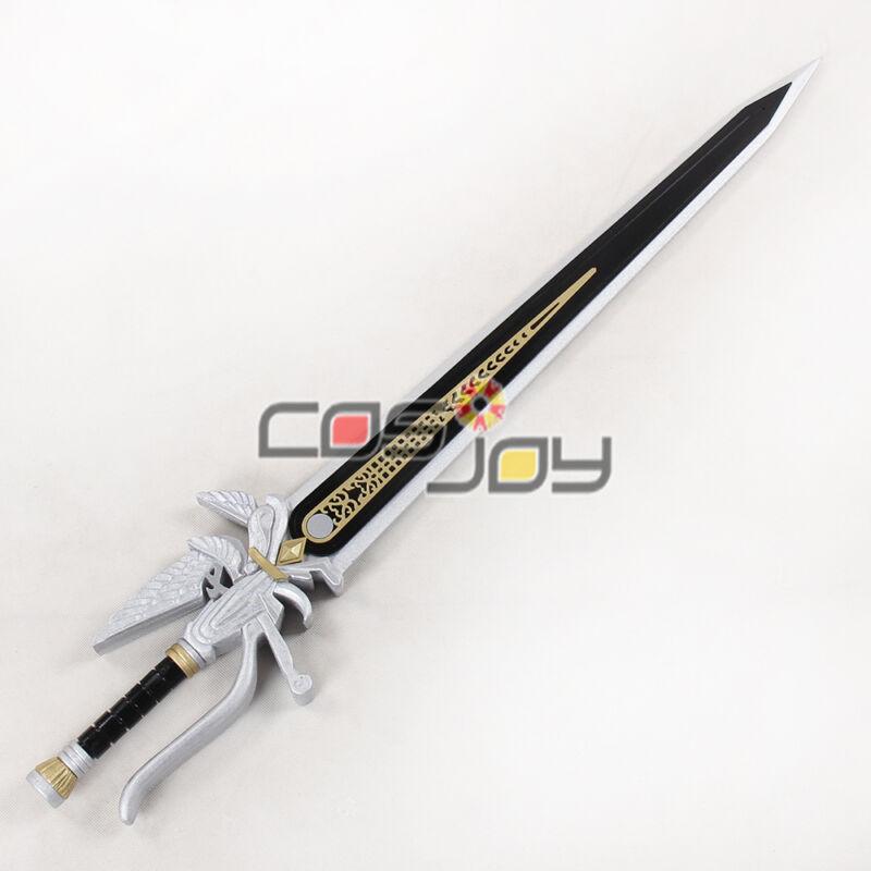"47"" Final Fantasy Noctis Lucis Caelum Sword Cosplay Prop 1533"