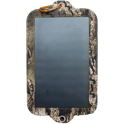 Covert Scouting Cameras 5267 Solar Panel
