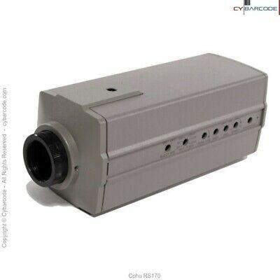Cohu Rs170 Camera