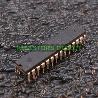 2x Atmel Atmega328p-pu With Arduino Uno Bootloader Free Shipping Usa 2pcs