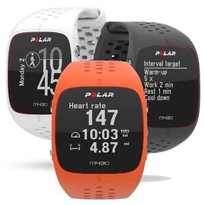Polar-M430-GPS-Runners-Watch-24-7-Activity-Tracking-And-Wrist-Heart-Rate-Sensor