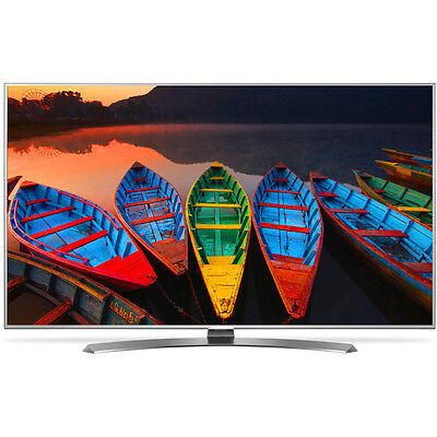 Lg 60Uh7700 60 Inch Super Uhd 4K Smart Tv W  Webos 3 0