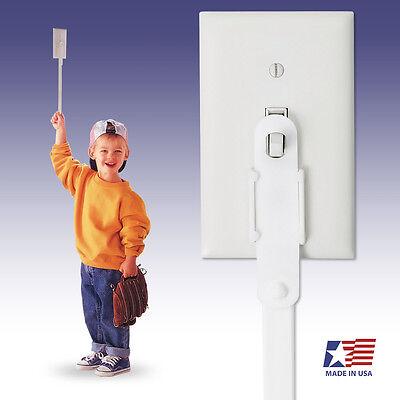 Light Switch Extender ** 3-PACK ** for Children Kids Toddler