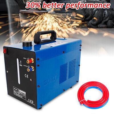 Welder Water Cooler 10l Tank Tig Miller Welder Torch Water Cooling Machine Sale