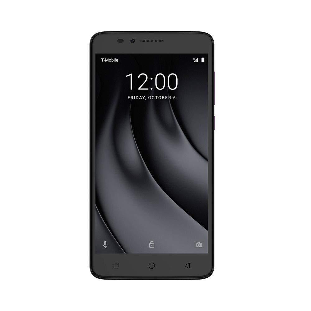 """Android Phone - Coolpad Revvl Plus C3701A 