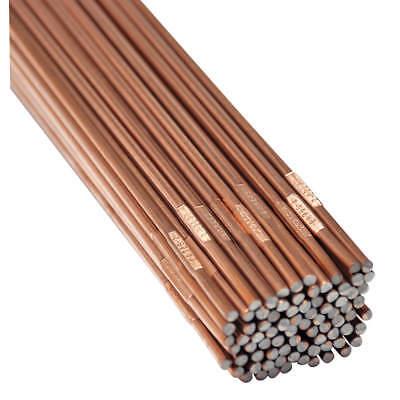Er70s2 Mild Steel Tig Welding Rods 5ibs 18 Wire 70s2 18 X 36 5ibs Box