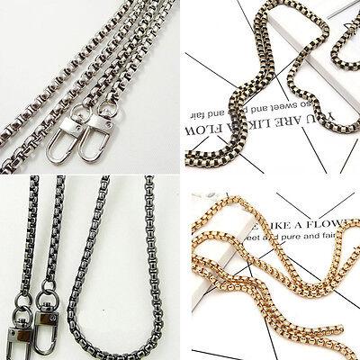 Shoulder Metal - Replacement Purse Chain Strap Handle Shoulder Crossbody Handbag Bag Metal Chain