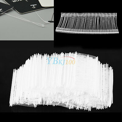 5000x250mm Clothing Garment Price Label Tagging Tagger Tag Gun Barbs Standard