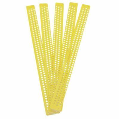 30 Pcs Beekeeping Plastic Pollen Trap Bee Easy Install Hive Entrance Equipments