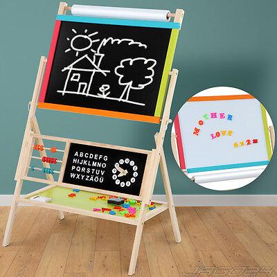 Kindertafel Schultafel Whiteboard Magnet Tafel Kreidetafel Maltafel Schreibtafel