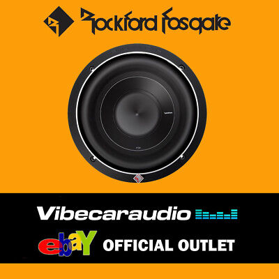 Rockford Fosgate Punch Series P2D2-8 - 8