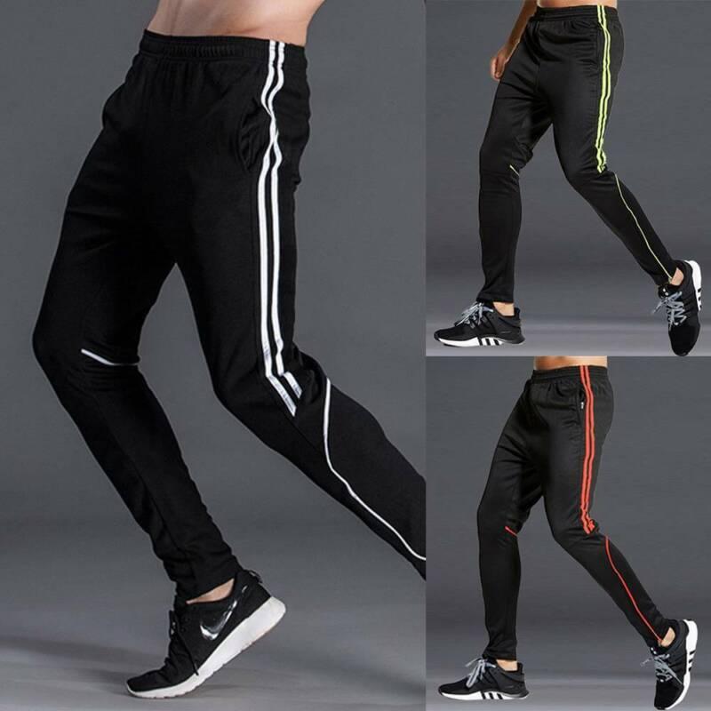 Traininghose Jogginghose Freizeithose Joggers Hosen Skinny Sport Fitness