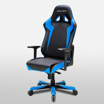Dxracer Office Chairs Ohsj00nb Pc Gaming Chair Racing Seats Computer Chair