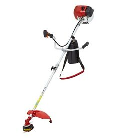 70cc Extremely powerful Brand new Strimmers 4HP 3kW 4PS petrol 2-Stroke grass trimmer brush cutter