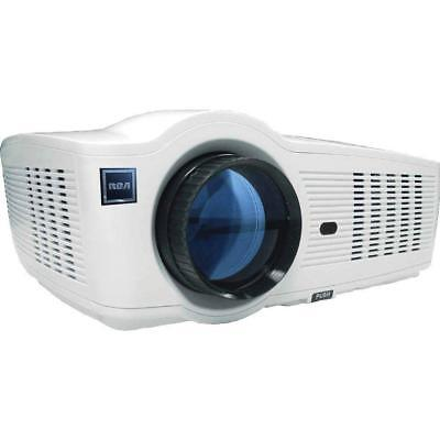 RCA RPJ129 Smart Wi-Fi LED Home Theater Projector 720P HD Quality - LIKE NEW™