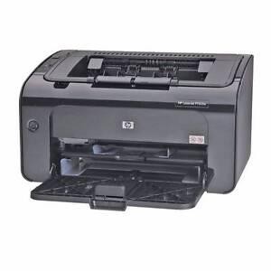 HP LaserJet P1102w Wireless Mono Laser Printer, Almost new Craigie Joondalup Area Preview