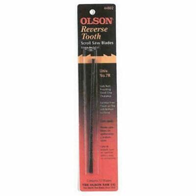 Olson Saw FR44300 Skip Tooth 0.29 X 0.12-Inch 20 TPI Scroll