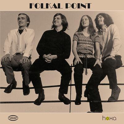 Folkal Point [Vinyl] - New, Remastered