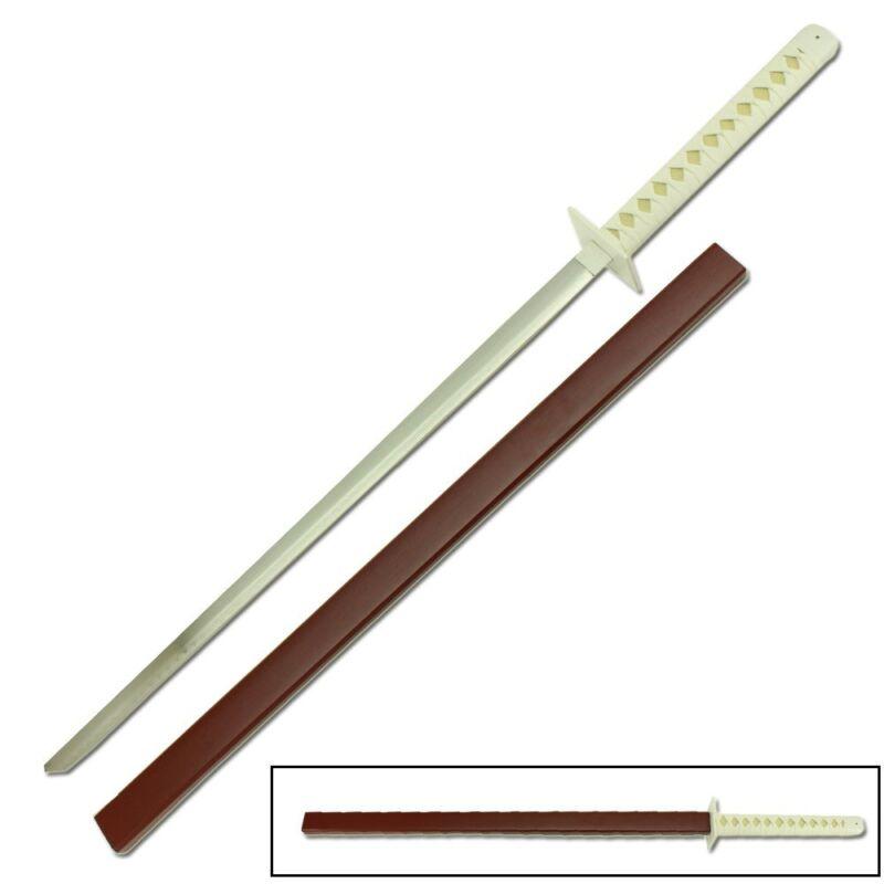 Japanese Ninja Anime Samurai Handmade Sword Cosplay Very Rare Replica Katana
