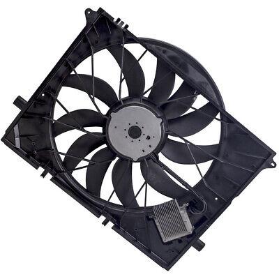 Ventilador Eléctrico Motor Refrigeración Sopladores para Benz w220 s400cdi 850W