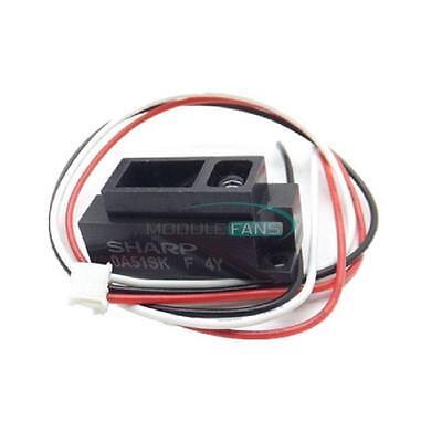 Gp2y0a51sk0f 2-15cm Sharp Infrared Proximity Distance Sensor