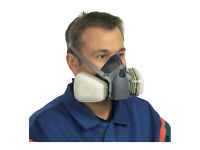 3M 6059 reusable respirators mask