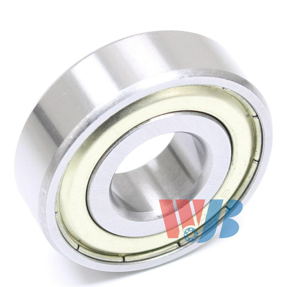 6000-ZZ Metal shields bearing 6000 2Z bearings 6000ZZ 10x26x8mm TBA