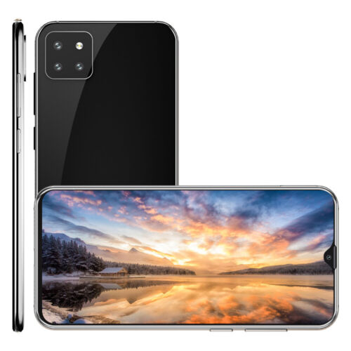 6GB+128GB 6.3'' Cubot X20 PRO 4G Android Smartphone 20MP Oct