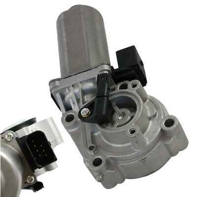 New Transfer Case Shift Actuator for 2004-2010 BMW X3 X5 Shift Motor 27107566296 (New Transfer Case Motor)