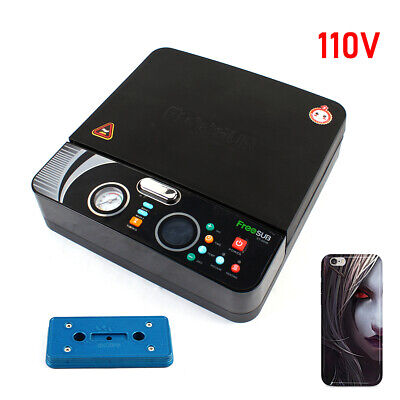 Sublimation Vacuum Heat Press Machine 3d Printer Tool For All Mobile Phone Case