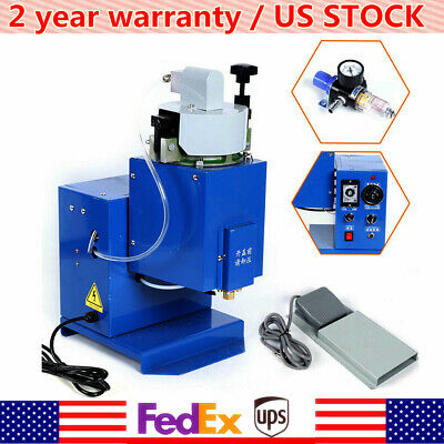 900w Hot Melt Glue Spraying Gluing Machine Adhesive Injecting Dispenser 110v