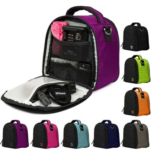 VanGoddy Carrry Shoulder Camera Bag Case For Nikon Canon Son