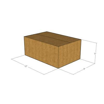 20 Boxes With Size Of 12 X 8 X 5 - 32 Ect New